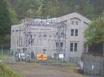 熊川第一発電所建物屋根除雪安全対策工事他3件